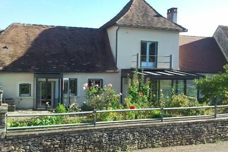 Cottage Saint Antoine à CALES au sein des causses