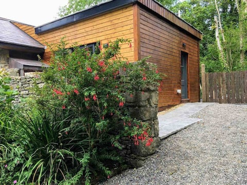 The Orchard - Refurbed Studio w views of Clew Bay