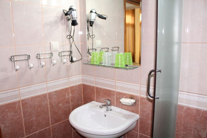 Guest House Tomanovic - Apartment for 3 persons