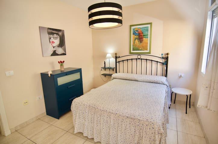 Apartamento coqueto en Candelaria