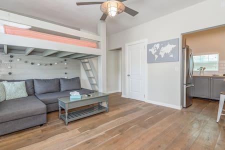 Beach Loft Style Studio