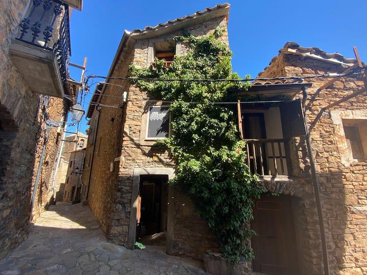 Casa Narcís - Casa Rural a Claverol per a famílies