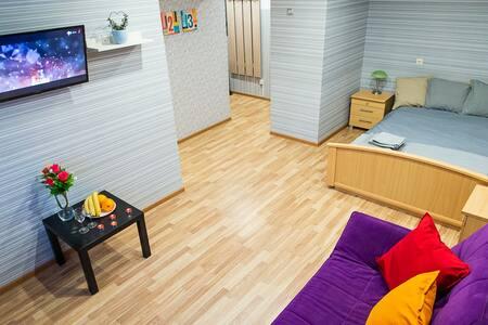 Комфортная квартира в центре Гродно