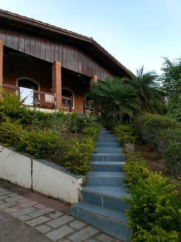 Casa / Chácara - Condomínio A Montanha - Morungaba