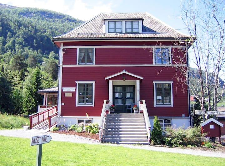 Huset Vårt Hornindal