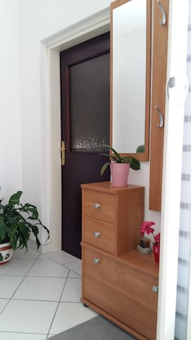 Cozy studio apartment - Sveti Juraj - House