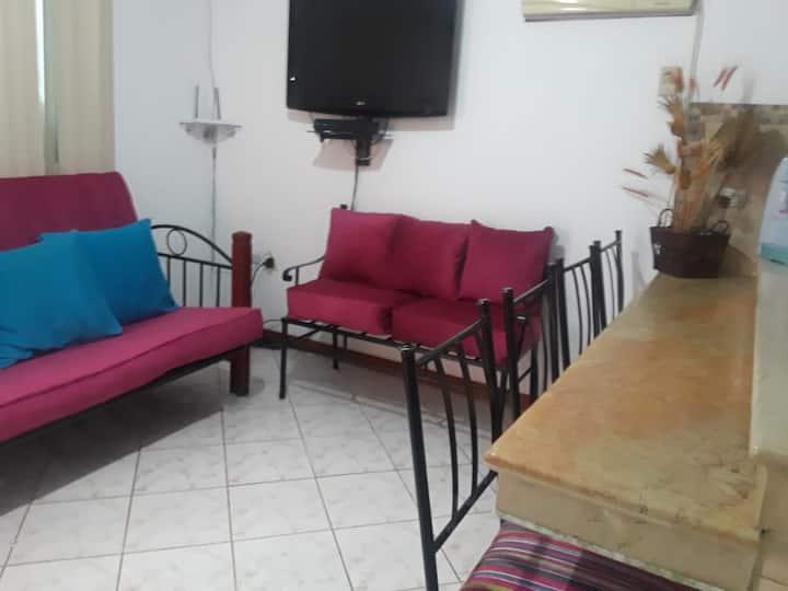 Alquilo Villa amoblada en Urb Ciudad Punta Carnero