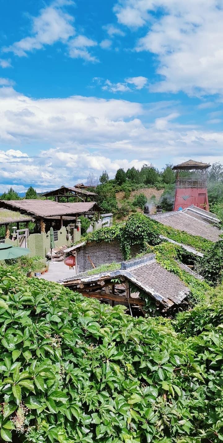 青洞山小农庄