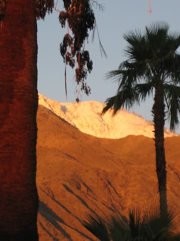 IronWood #3 - Escape to Palm Springs - Palm Springs - Wohnung