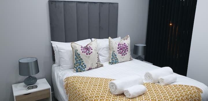 1 Bedroom Superior 1