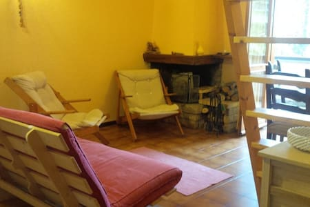 Quick mountain getaway from Milan - Rovetta - Apartmen