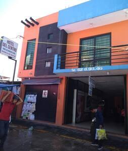 Hotel del Centro Habitación 2