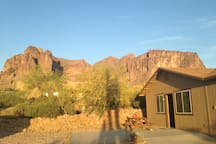 Superstition Mountain Getaway