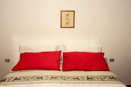 Appartamento piano terra nel cuore di Cutigliano
