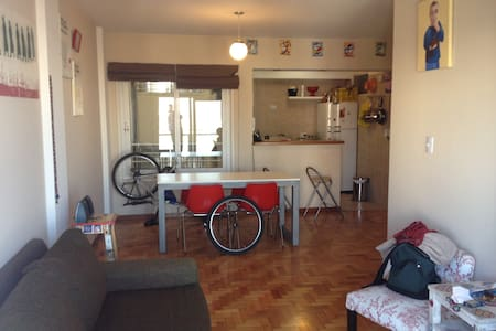 46sq ft Apartment in Vicente Lopez with balcony - Vicente López