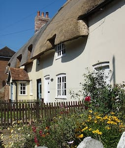 2 Bed Cottage, Romsey, Hampshire and New Forest - Hus