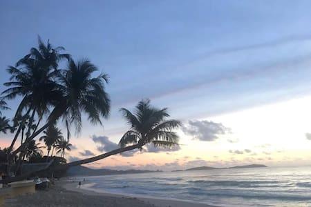 "Chaweng beach only 200m, ""The BLEU"" - Ko Samui - Pis"