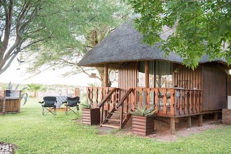Belihante Lodge