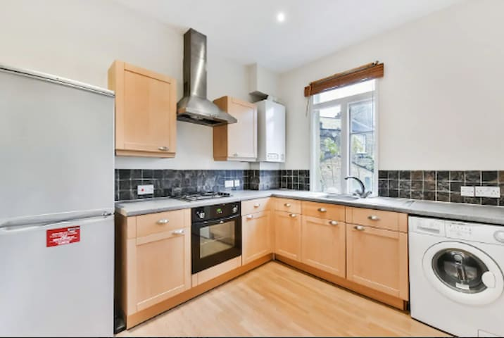 Beautiful Apartment- ZONE ONE- London, Kennington