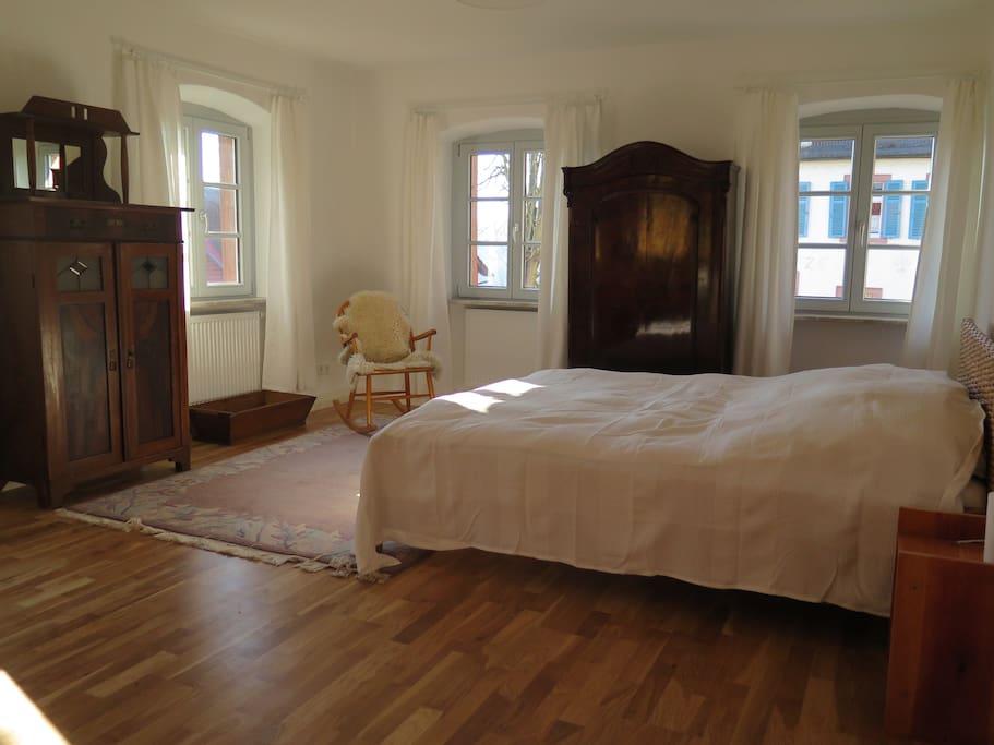Zimmer Main
