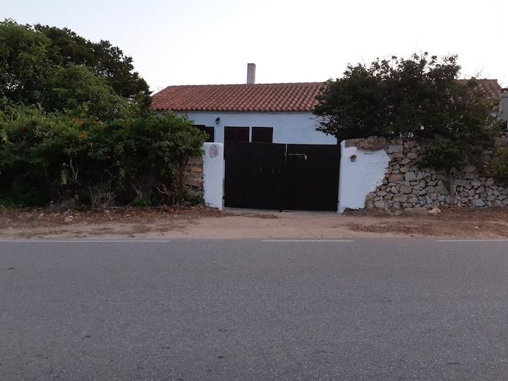 Casa  Via Trinita - Il Mirto IUN: P9501
