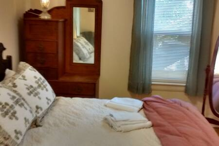 Bar Harbor Eleanor's room