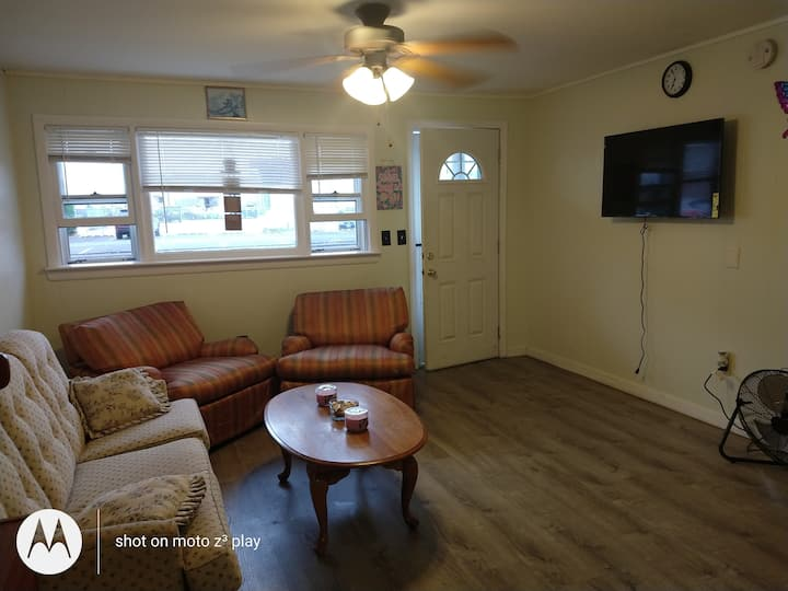 New listing ocean view across from the firework.3