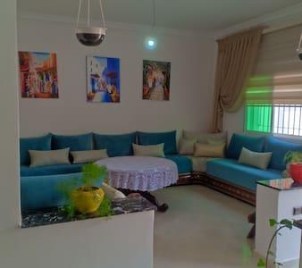Luxury villa in Saidia within minutes to the sea