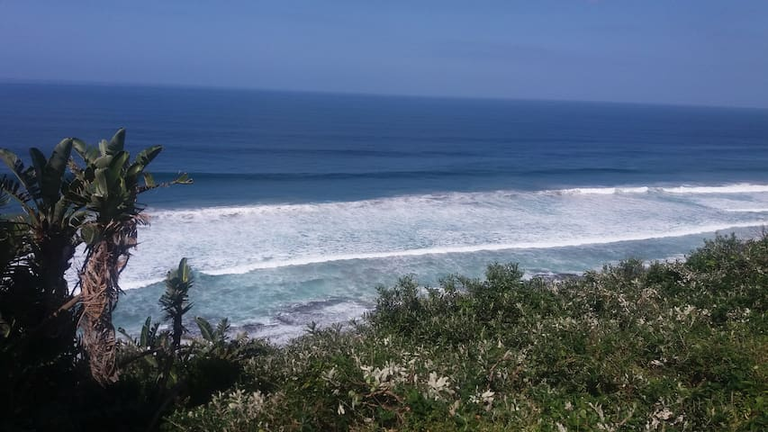 Seaview Cottage and Backpackers - Amanzimtoti - House