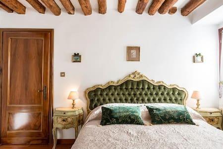 SPLENDOR ROMANTIC APARTMENT - Venice - Leilighet