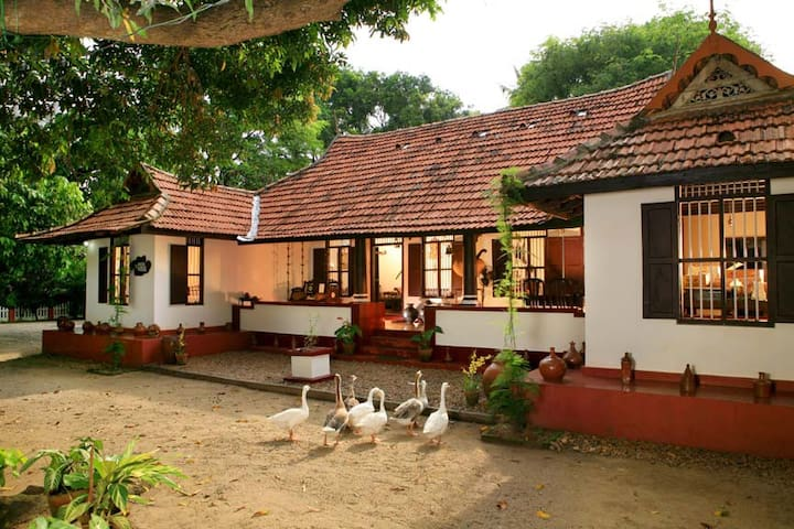 THE FARM HOUSE - Ernakulam - House
