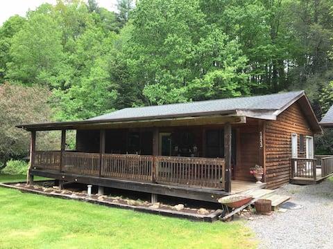The Creek House