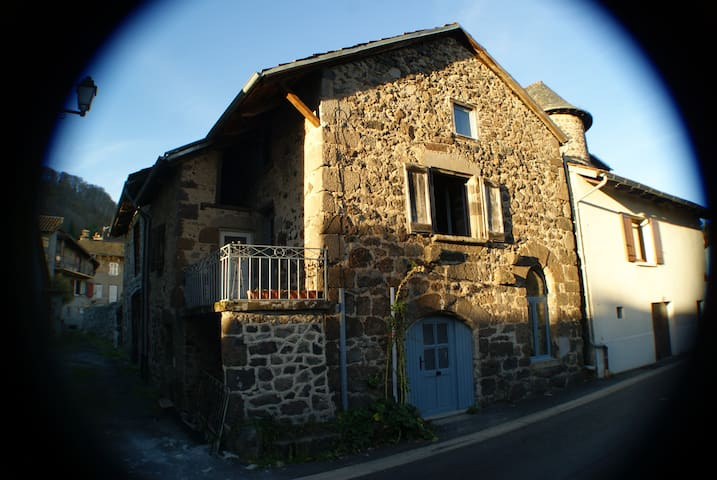 L'Ostal del Courredou - Polminhac - House