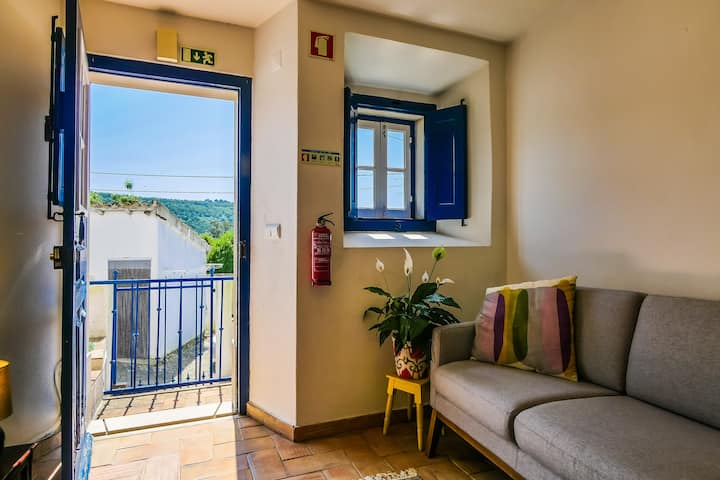 Mafra/Ericeira: House with view and terrace