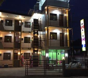 Casa Bonita Inn - Schlafsaal