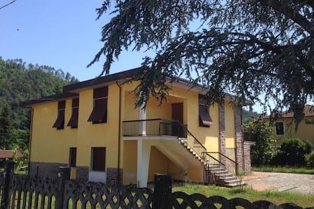 Le Magnolie - Province of La Spezia