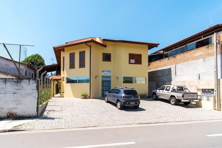 Apartamento em Ilhabela, no Perequê