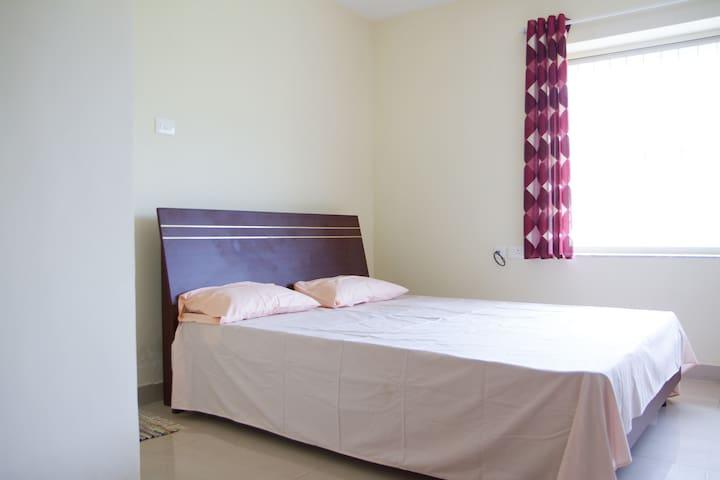 Fully furnished 2bhk apartment - Penha de França - Leilighet