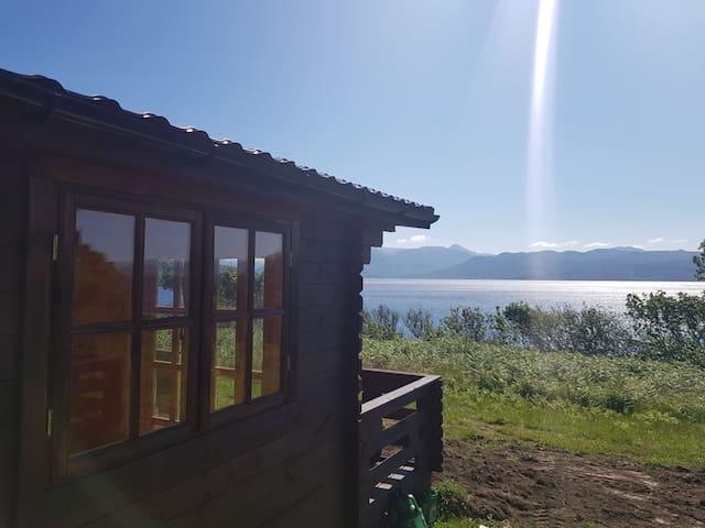 Sasaig cabin (2)
