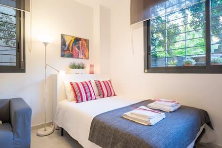Precioso y acogedor apartamento - Malaga - Appartement