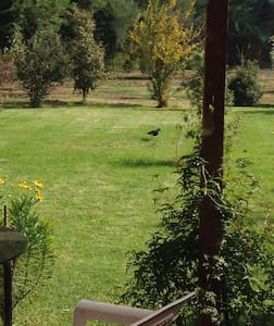 Country home 10 min Outlet Buenaventura, Santiago - Lampa - Bed & Breakfast