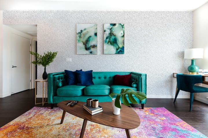 Style in Silicon Valley @ Great Mall, 2BR by TRIBE