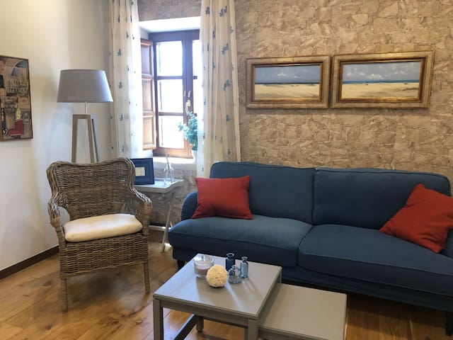 """Apartamentos rurales """"Cuartel del Río Dulce"""""""