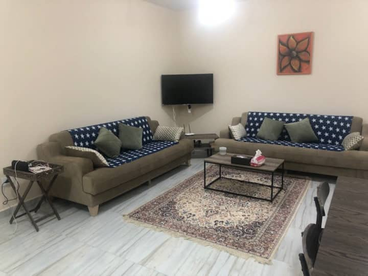 Stylish 1 Bedroom Apartment in the Heart of Byblos