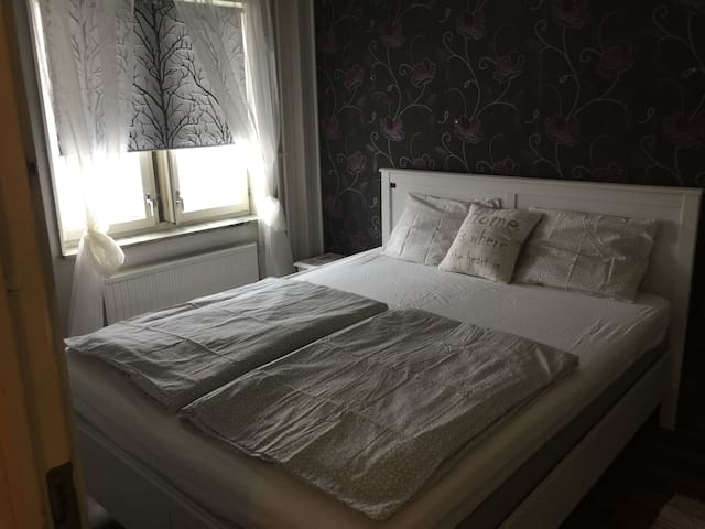 Quite Room in Skarpnäck (20min from T-Centralen)