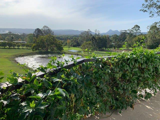 Villa Blanca Country Retreat