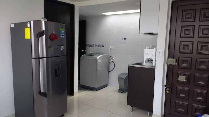 Apartamento 302 - Bogotá - Wohnung