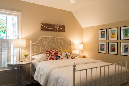 Delightful Rooms with Breakfast - Huntersville - Talo