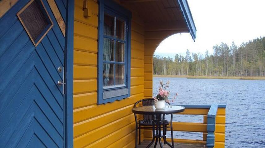 Natur och kultur i Ljusnarsberg