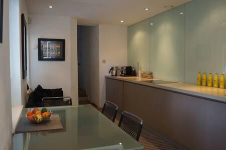 Charming Apartment Waterloo SE1